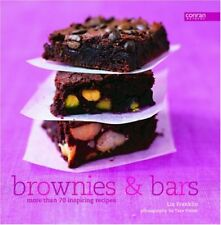 Brownies and Bars (More Than 70 Inspiring Recipes),Liz Franklin