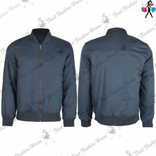 Unbranded Zip Cotton Coats & Jackets for Men Quilted