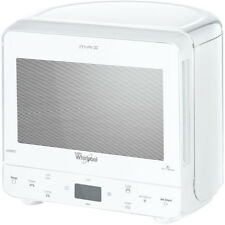 0622148 Whirlpool Max39fw Forno Micro 13lt Bianco Elettronica