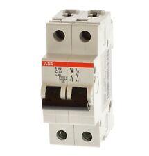 ABB S202-D6 Sicherungsautomat 2 polig 2CDS252001R0061