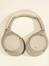 Sony WH-1000XM3 Wireless Noise Cancelling Bluetooth Headphones NEW - Silver