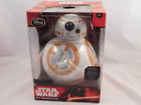 Disney Star Wars The Force Awakens BB-8 Astromech Droid Talking Action Figure