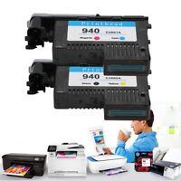 Cabezal de Impresión Profesional para HP940 C4900A C4901A para 8000 8500 Series