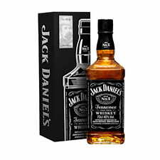 JACK DANIEL'S - LIMITED EDITION SIGNATURE CASE BRAND NEW - JD - GIFT -  700ML