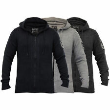 Hooded Wool Jumpers for Men