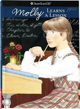 Molly Learns a Lesson (American Girls Collection) by Valerie Tripp, Good Book