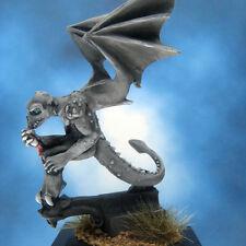 Painted RAFM Miniatures Gargoyle Fiend