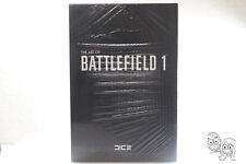 NEW DICE The Art of Battlefield 1 Collector's Pack Art Book, Poster, Postcards