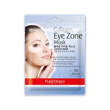 15 X Pairs Anti Aging Dark Circle Collagen Eye Patches Pad Mask Bag Gel