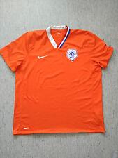 Seleccion 2008/2010 Hogar Camiseta De Fútbol Maglia Jersey Nike