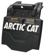 Arctic Cat 2009-2011 Crossfire Short Snowflap Mudflap Kit w/ Rivets 5639-232