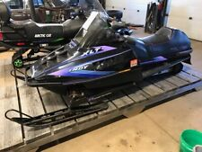 1993 Polaris Indy XLT 580 Snowmobile   T1292353