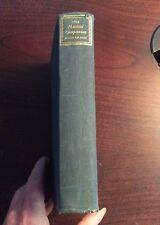 A Musical Companion(1935,Hardcover) Bacharach SheetNoteMusic.com PreOwnedBook.com