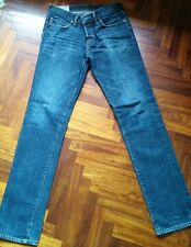 Jeans ABERCROMBIE AND FITCH skinny uomo originali