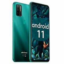 New listing Unlocked Smartphones Ulefone Note 11P (2021) Android 11 48Mp Quad Rear Camera