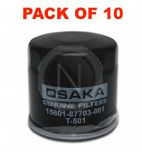 OSAKA Oil Filter Z443 - For Suzuki SWIFT FZ 1.4L 1.6L SUZUKI APV - BOX OF 10