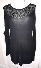 Oasis Ladies jumper dress size S