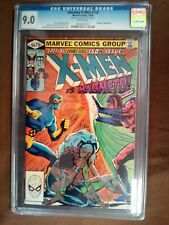 Uncanny X-Men #150 CGC 9.0 From The Estate Of Dave Cockrum