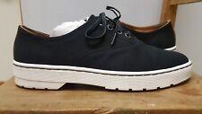 BNWB Dr Martens Lakewood Black &Tan Loafers. Size UK 6