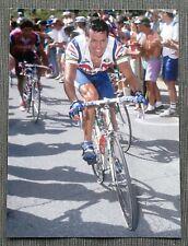Pressefoto Stephen Roche 20x15cm, Tour de France 1992