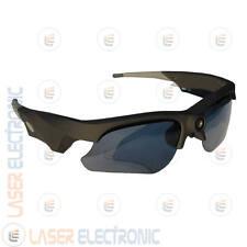 Occhiali con Videocamera Incorporata Full HD 1920x1080 + Micro SD Card 32GB