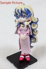 "Gurren Lagann Nia  3"" Mini Figure JAPAN ANIME MANGA 2"