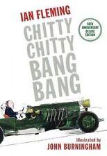Chitty Chitty Bang Bang: The Magical Car by Professor of Organic Chemistry Ian Fleming (Hardback, 2014)