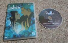New listing Paradise Kiss - Volume 1 (DVD, 2006) Rare OOP Anime Region 1 USA