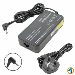 New Replacement For Toshiba SATELLITE PRO P300-1FE 120W Laptop Adapter Charger