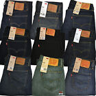Levis 559 Jeans Relaxed Straight New Mens Levi's Jean 29 30 31 32 33 34 36 38 40