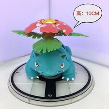 Pokemon Bulbasaur BASE  figures figure PVC doll Figurine states new