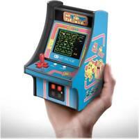 My Arcade Ms. Pac-Man Micro Player - Collectible Mini Machine