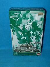 Power Rangers Dinothunder Deluxe Stegazord Megazord Dx Abaranger Verde En Caja