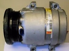 CHEVROLET CAMARO FIREBIRD AC COMPRESSOR 98 99 00 01 02 5.7L V8 A/C Z28 TRANS AM