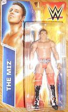 WWE THE MIZ FIGURE SERIES 45 WRESTLING