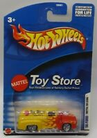 Hot Wheels Mattel Toy Store Exclusive '56 Ford Panel Truck *MINT* LOWEST PRICE