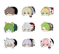 Max Limited Fate/Apocrypha - PoteKoro Mascot 9Pack (All 9 pieces are in) BOX F/S