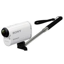 Monopiede Asta allungabile braccio telescopico per Sony AS100V AS30V AS20V AS15V
