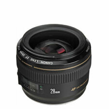 f/1.8 Wide Angle Camera Lenses