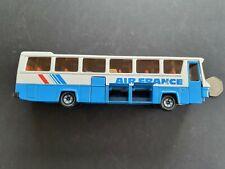 Siku # 3417 Air France hombre Reisebus 1/55 hombre AUTOBUS