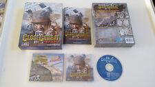 Close Combat IV 4 la bataille des ardennes PC big box grosse boite carton FR