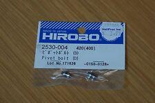 2530-004 Hirobo Sceadu SDX HPM Pivot Bolt D