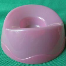 Zapf Creation Baby Born Doll Toilet Potty accessory