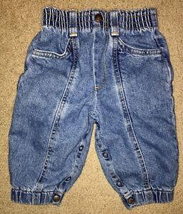 Vintage Levi/'s Orange Tab Denim Jacket Children/'s Size 5 Made In USA Jean Jacket