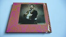 CHICK COREA MY SPANISH SIDE CD VERVE MASTER UNPLAYED DIGIPAK