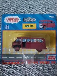 ERTL die cast thomas trains (Sodor Mail Van)