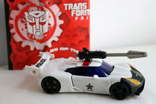 Transformers Prime Tales of the Beast Hunters PROWL