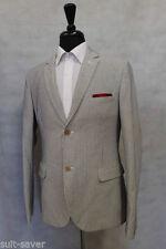 Topman Blazers Regular Size Coats & Jackets for Men