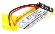 Batterie Li-Polymer 80mAh type LP401225 Pour Sony NWZ-W202
