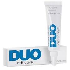 Duo Pestañas Franja Azul Claro secado asimiento firme larga duración Pegamento Adhesivo 14g